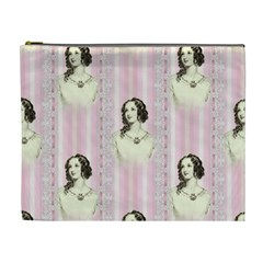 Victorian 1568436 1920 Cosmetic Bag (xl) by vintage2030