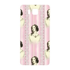 Victorian 1568436 1920 Samsung Galaxy Alpha Hardshell Back Case by vintage2030