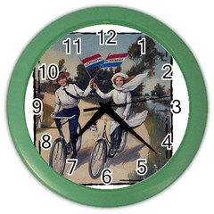 Kids 1763423 1280 Color Wall Clock by vintage2030