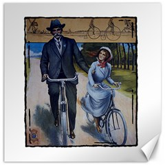 Bicycle 1763283 1280 Canvas 16  X 16  by vintage2030
