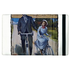 Bicycle 1763283 1280 Apple Ipad 2 Flip Case by vintage2030
