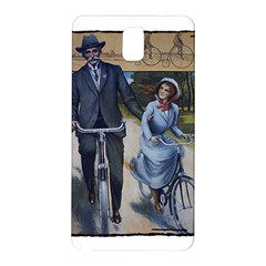 Bicycle 1763283 1280 Samsung Galaxy Note 3 N9005 Hardshell Back Case by vintage2030