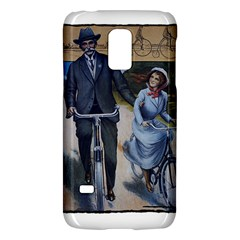 Bicycle 1763283 1280 Samsung Galaxy S5 Mini Hardshell Case  by vintage2030