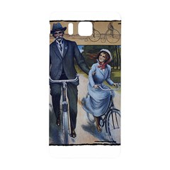 Bicycle 1763283 1280 Samsung Galaxy Alpha Hardshell Back Case by vintage2030
