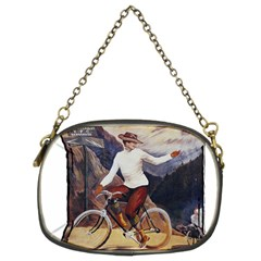 Bicycle 1763235 1280 Chain Purse (two Sides) by vintage2030