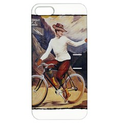 Bicycle 1763235 1280 Apple Iphone 5 Hardshell Case With Stand by vintage2030