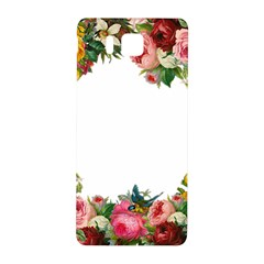 Flower 1770191 1920 Samsung Galaxy Alpha Hardshell Back Case by vintage2030