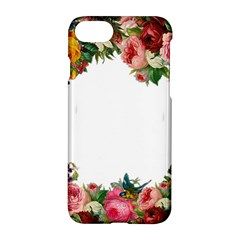 Flower 1770191 1920 Apple Iphone 7 Hardshell Case by vintage2030