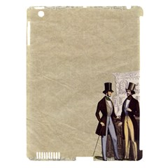 Background 1775359 1920 Apple Ipad 3/4 Hardshell Case (compatible With Smart Cover) by vintage2030