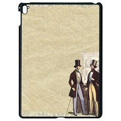 Background 1775359 1920 Apple Ipad Pro 9 7   Black Seamless Case by vintage2030