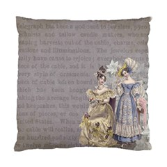 Background 1775352 1280 Standard Cushion Case (one Side) by vintage2030