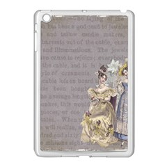 Background 1775352 1280 Apple Ipad Mini Case (white) by vintage2030