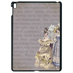 Background 1775352 1280 Apple Ipad Pro 9 7   Black Seamless Case by vintage2030