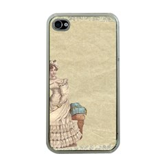 Background 1775324 1920 Apple Iphone 4 Case (clear) by vintage2030