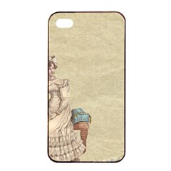 Background 1775324 1920 Apple Iphone 4/4s Seamless Case (black) by vintage2030