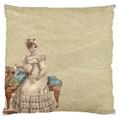 Background 1775324 1920 Large Cushion Case (one Side) by vintage2030