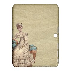 Background 1775324 1920 Samsung Galaxy Tab 4 (10 1 ) Hardshell Case  by vintage2030