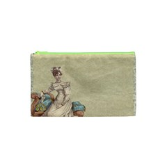 Background 1775324 1920 Cosmetic Bag (xs) by vintage2030