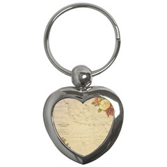Background 1775383 1920 Key Chains (heart)  by vintage2030