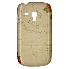 Background 1775383 1920 Samsung Galaxy S3 Mini I8190 Hardshell Case by vintage2030