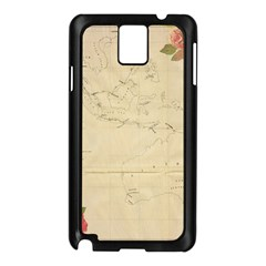 Background 1775383 1920 Samsung Galaxy Note 3 N9005 Case (black) by vintage2030