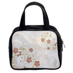 Background 1775372 1920 Classic Handbag (two Sides) by vintage2030