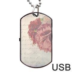 Background 1775373 1920 Dog Tag Usb Flash (one Side) by vintage2030