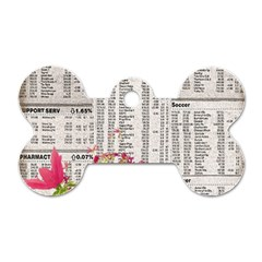 Background 1770129 1920 Dog Tag Bone (one Side) by vintage2030
