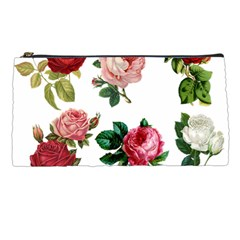 Roses 1770165 1920 Pencil Cases by vintage2030