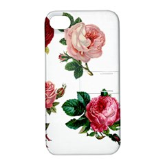 Roses 1770165 1920 Apple Iphone 4/4s Hardshell Case With Stand by vintage2030
