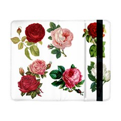 Roses 1770165 1920 Samsung Galaxy Tab Pro 8 4  Flip Case by vintage2030