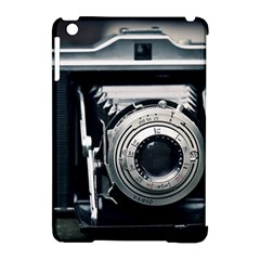 Photo Camera Apple Ipad Mini Hardshell Case (compatible With Smart Cover) by vintage2030