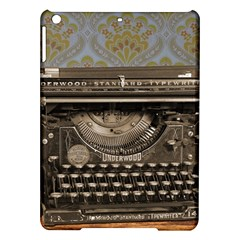 Typewriter Ipad Air Hardshell Cases by vintage2030