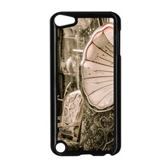 Flea Market Redord Player Apple Ipod Touch 5 Case (black) by vintage2030