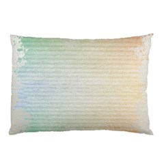 Page Spash Pillow Case by vintage2030