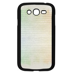 Page Spash Samsung Galaxy Grand Duos I9082 Case (black) by vintage2030