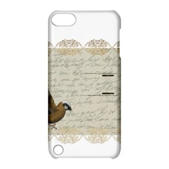 Tag Bird Apple Ipod Touch 5 Hardshell Case With Stand by vintage2030