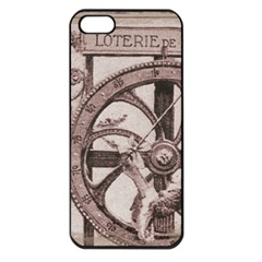 Lottery Apple Iphone 5 Seamless Case (black) by vintage2030