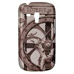 Lottery Samsung Galaxy S3 Mini I8190 Hardshell Case by vintage2030
