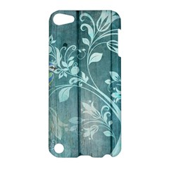 Green Tree Apple Ipod Touch 5 Hardshell Case by vintage2030