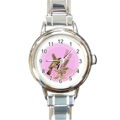 Tag 1763332 1280 Round Italian Charm Watch by vintage2030