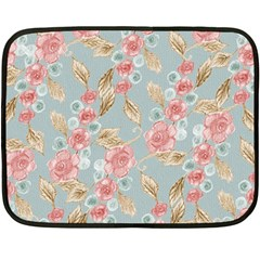 Background 1659236 1920 Double Sided Fleece Blanket (mini)  by vintage2030