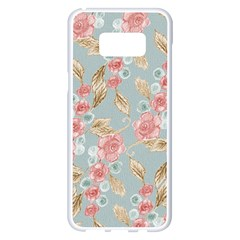 Background 1659236 1920 Samsung Galaxy S8 Plus White Seamless Case by vintage2030