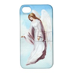 Background 1660365 1920 Apple Iphone 4/4s Hardshell Case With Stand by vintage2030