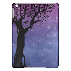 Silhouette 1131861 1920 Ipad Air Hardshell Cases by vintage2030