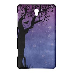 Silhouette 1131861 1920 Samsung Galaxy Tab S (8 4 ) Hardshell Case  by vintage2030