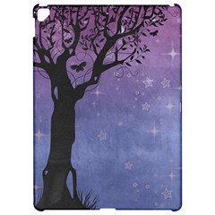 Silhouette 1131861 1920 Apple Ipad Pro 12 9   Hardshell Case by vintage2030