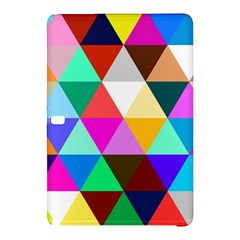 Triangles Pattern                                              Nokia Lumia 1520 Hardshell Case by LalyLauraFLM