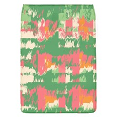 Pink Scratches On A Green Background                                                Samsung Galaxy Grand Duos I9082 Hardshell Case by LalyLauraFLM