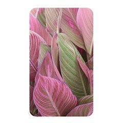 Pink Leaves Memory Card Reader (rectangular) by snowwhitegirl